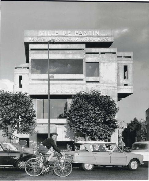 Décès de l'architecte Jean Perrottet à 95 ans