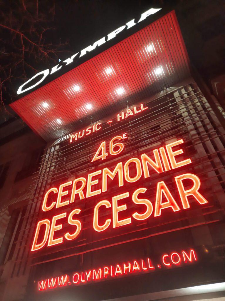 César 2021 : honneur aux outsiders, sacre un peu exagéré pour Adieu les cons