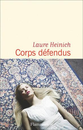 Laure Heinich explore la justice dans « Corps défendus »