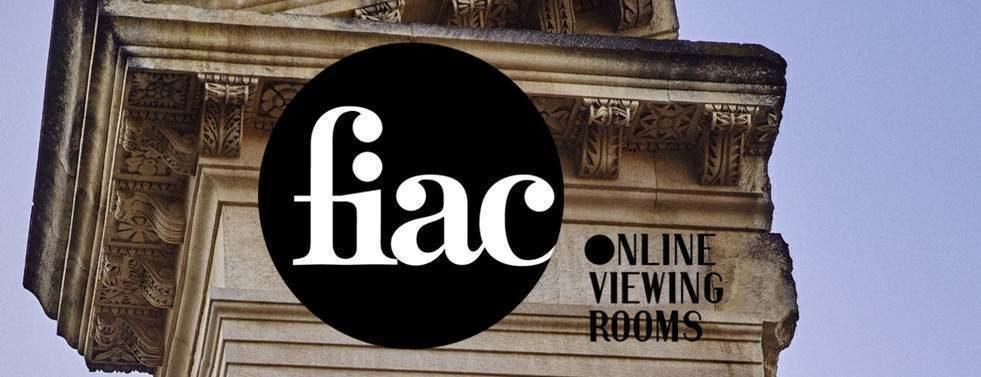 Une FIAC 100% numérique pour 2021