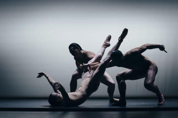 «Palmos» d'Andonis Foniadakis créé en streaming à l'Opera Ballet Vlaanderen
