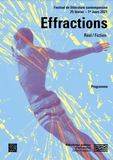 Table ronde autour du premier roman au festival Effractions: gros plan sur la jeune écriture contemporaine