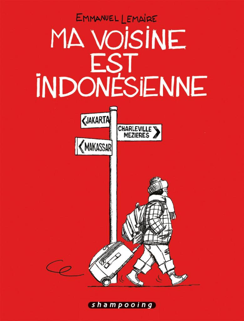 Les voyages franco-indonésiens d'Emmanuel Lemaire