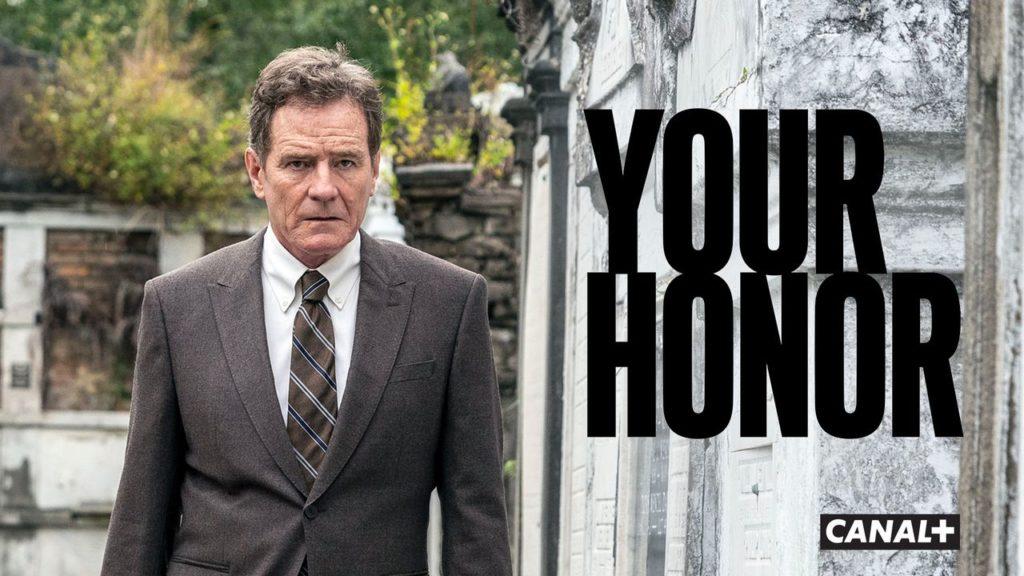 «Your honor»: Une série entre justice et mafia sur Canal +