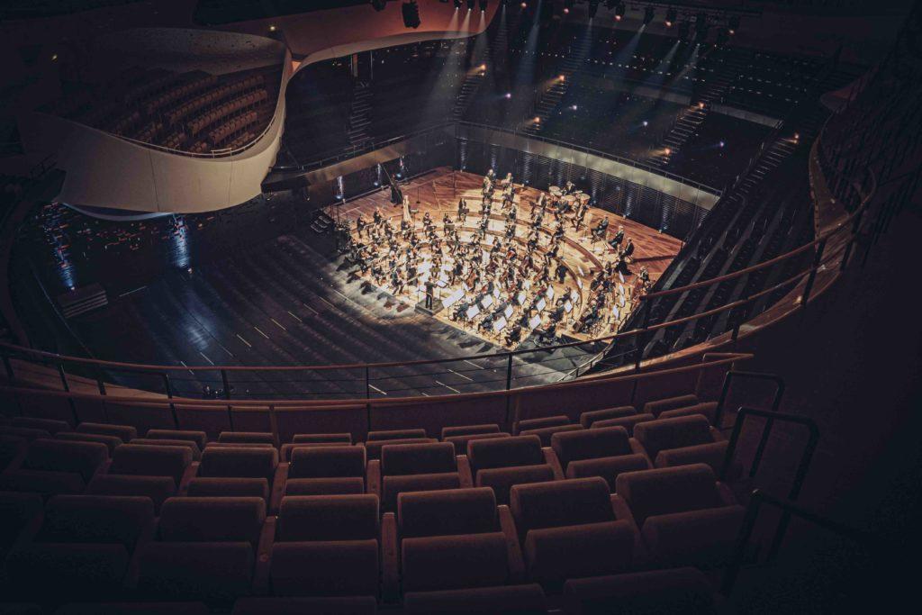 La saison 2021-2022 de La Philharmonie de Paris