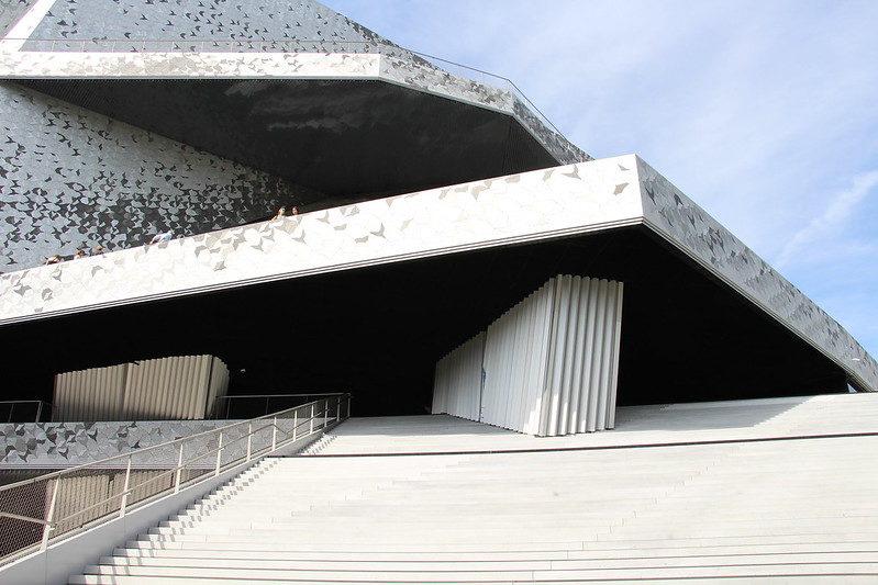 Olivier Mantei va diriger la Philharmonie de Paris