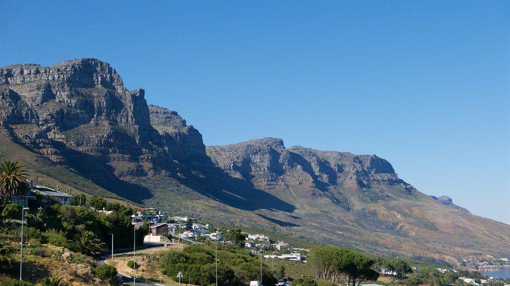Les larmes de l'Afrique du Sud face à la bibliothèque du Cap ravagée par les flammes
