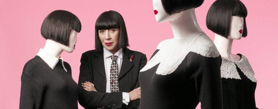 40 ans de mode avec Chantal Thomass