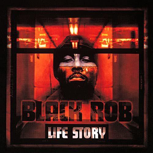 Le rappeur américain Black Rob est décédé
