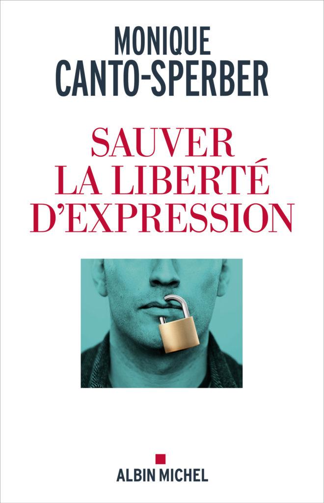 «Sauver la liberté d'expression», la philosophe Monique Canto-Sperber analyse un malaise dans la parole