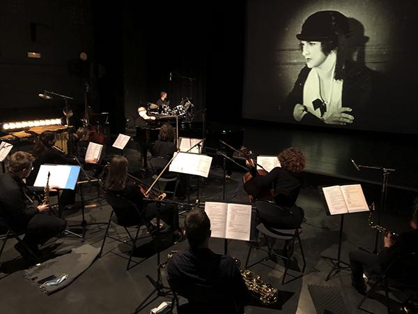 «The Wicked Darling» de Tod Browning en ciné-concert le 11 avril, avec l'Arras Film Festival