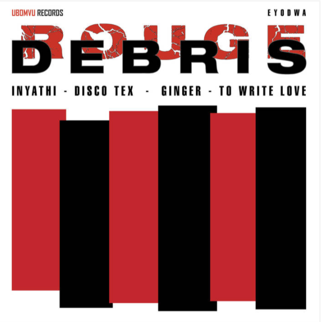 Interview : Eric Debris nous parle de Debris Rouge, son nouveau projet texan qui vient de sortir son premier EP