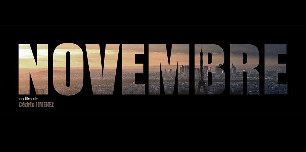 Jean Dujardin à l'affiche de «Novembre», un film sur les attentats du 13 Novembre