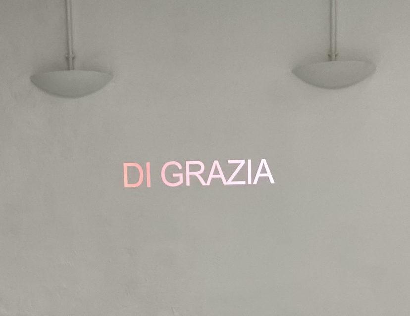 «Di Grazia» d'Alexandre Roccoli, tarentisme et féminisme