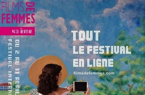 Festival International de Films de Femmes : Palmarès de la 43ème édition