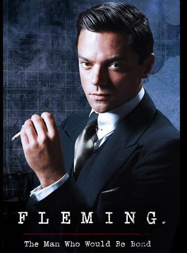 Fleming, der Mann, der James Bond sein wollte