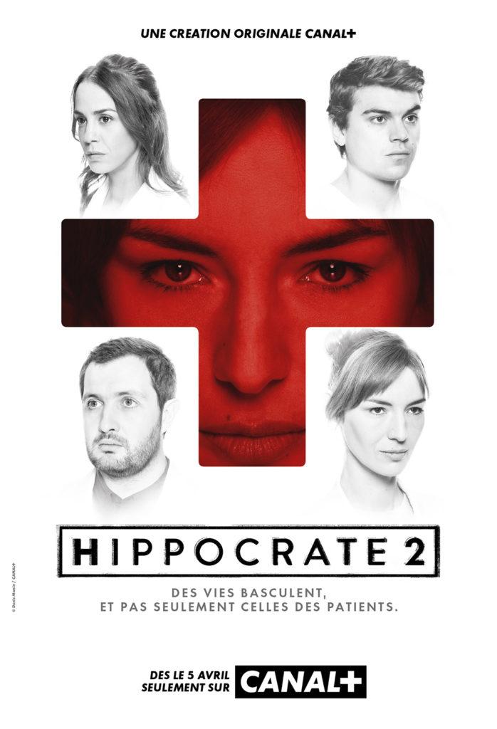 «Hippocrate», Saison 2 : des Urgences prémonitrices
