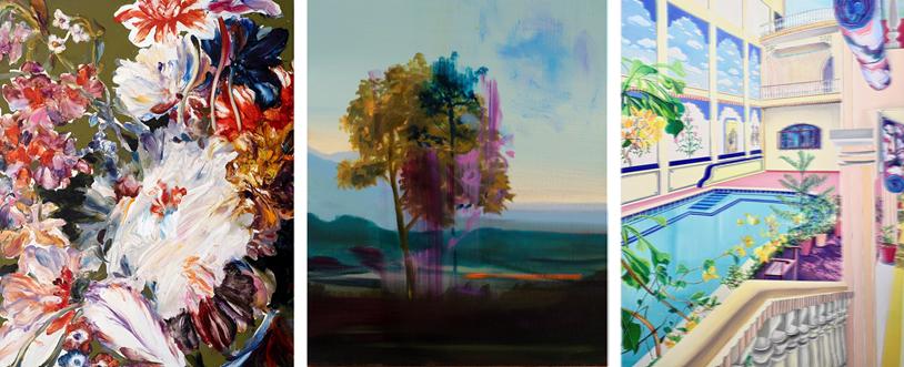 «Une œuvre à la maison»: quand l'art s'invite chez vous
