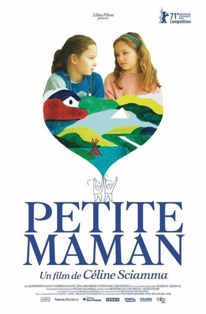 Petite Maman, la douce balade de Céline Sciamma