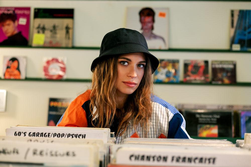 Alice et Moi : «J'ai trouvé que mes chansons avaient beaucoup d'intensité»