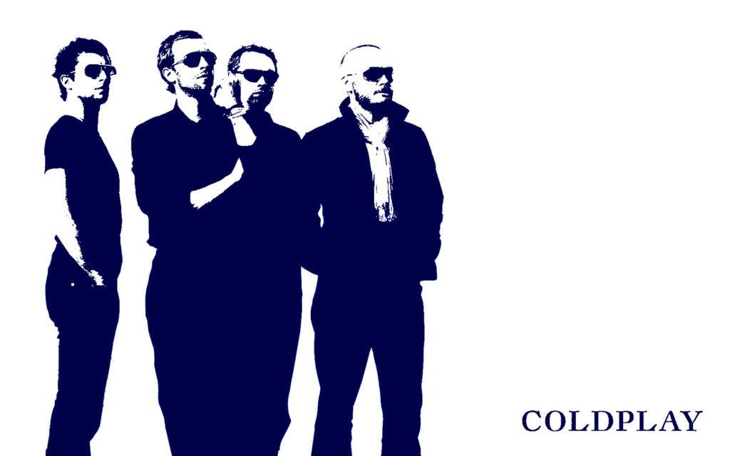 Coldplay lance son nouveau morceau depuis l'espace