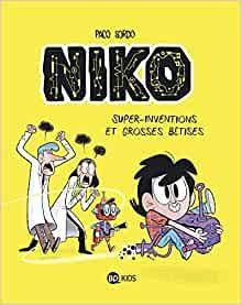 Paco Sordo valide les grosses bétises de Niko