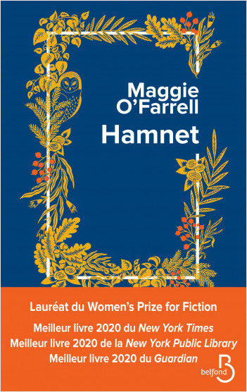 «Hamnet» de Maggie O'Farrell, la petite histoire shakespearienne