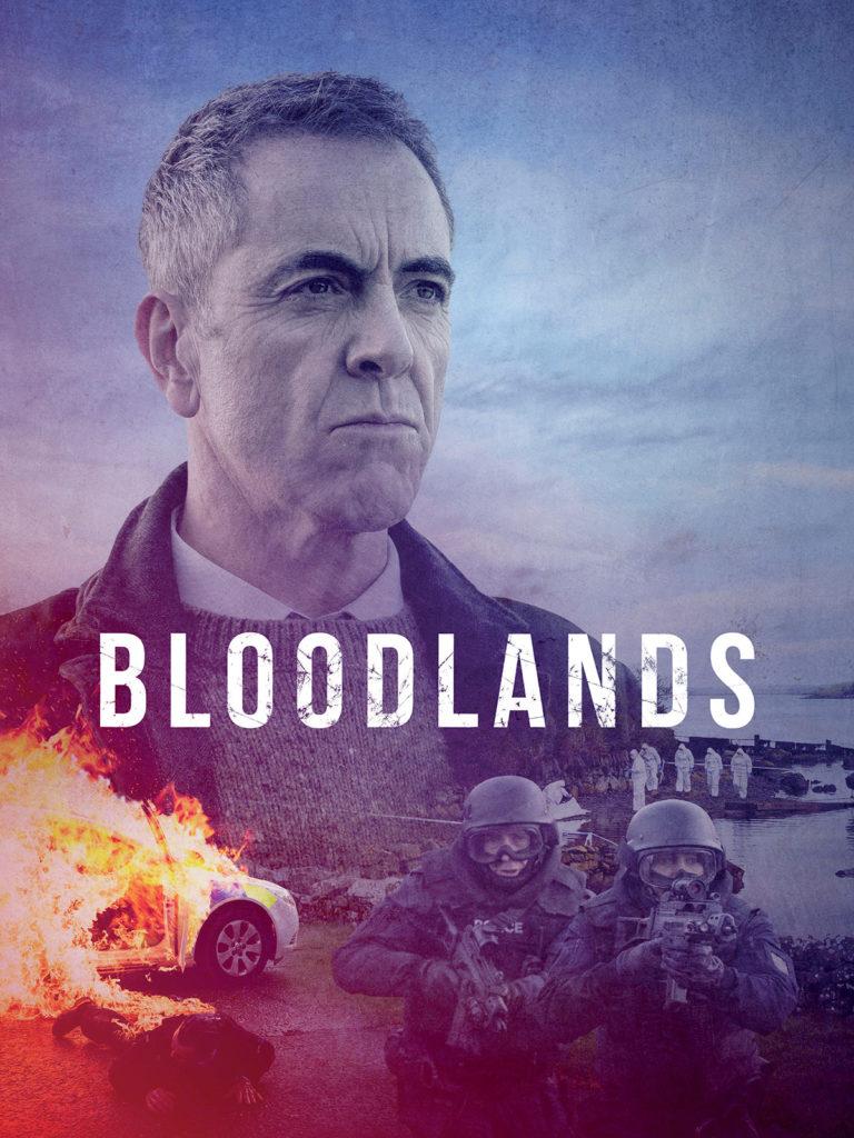 «Bloodlands», Quand l'histoire de la paix en Ulster rencontre la série