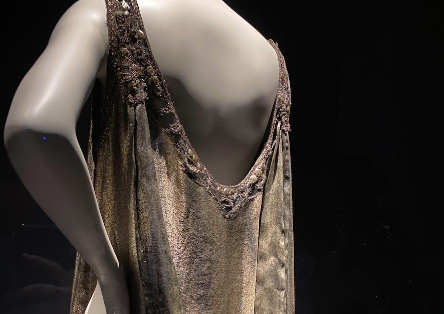 Gabrielle Chanel, sous toutes ses coutures