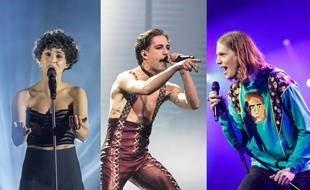 Eurovision 2021 : Covid, Barbara Pravi et public survolté ?