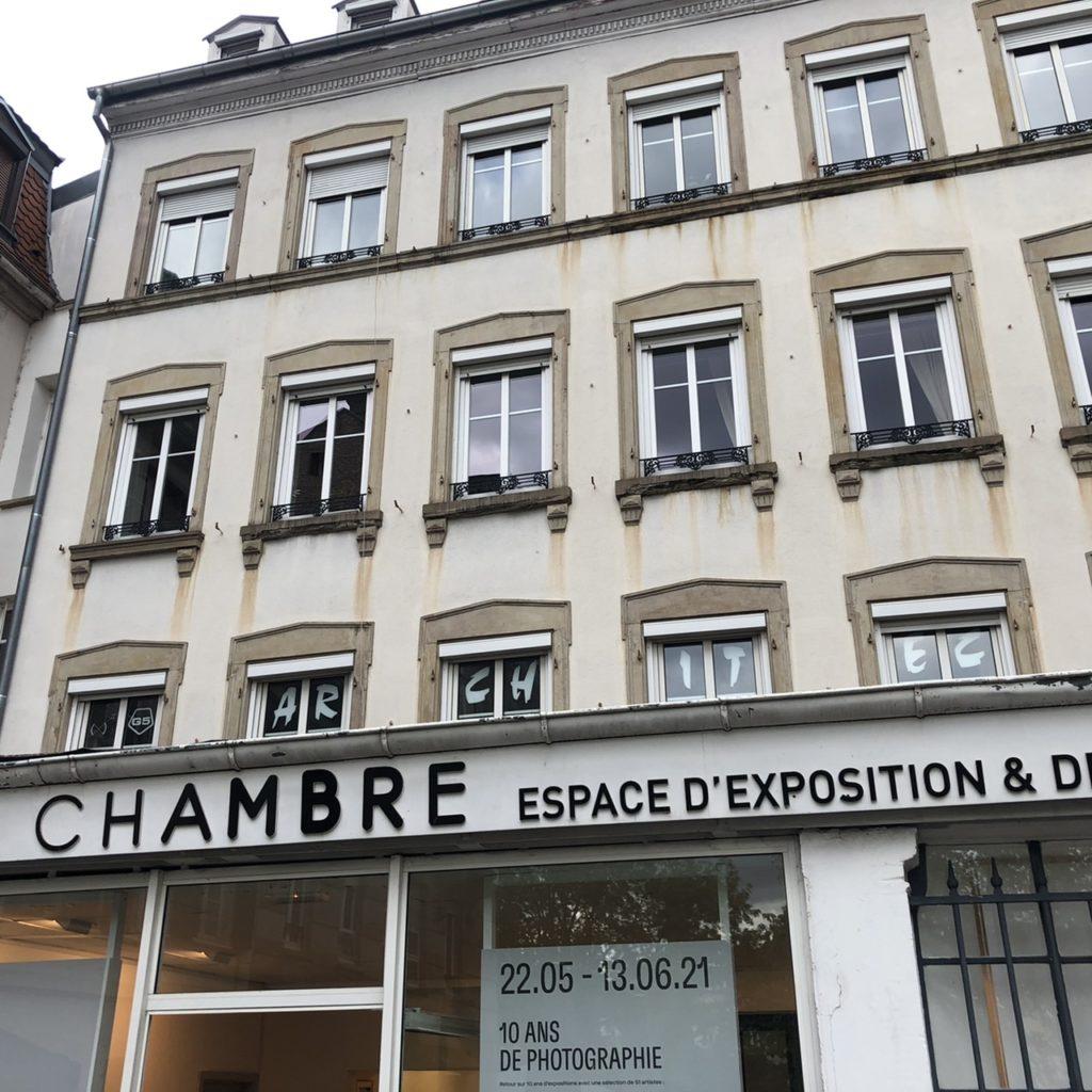 A Strasbourg, La Chambre célèbre ses dix ans avec 51 photographies