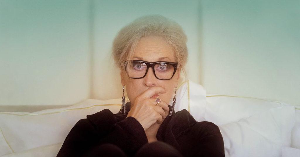 «La Grande Traversée» : Steven Soderbergh embarque Meryl Streep en croisière