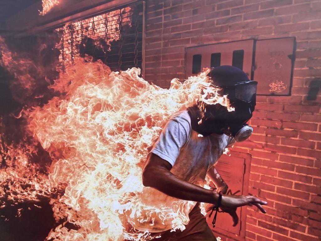 People Power, des photos qui éclairent les mouvements de contestation