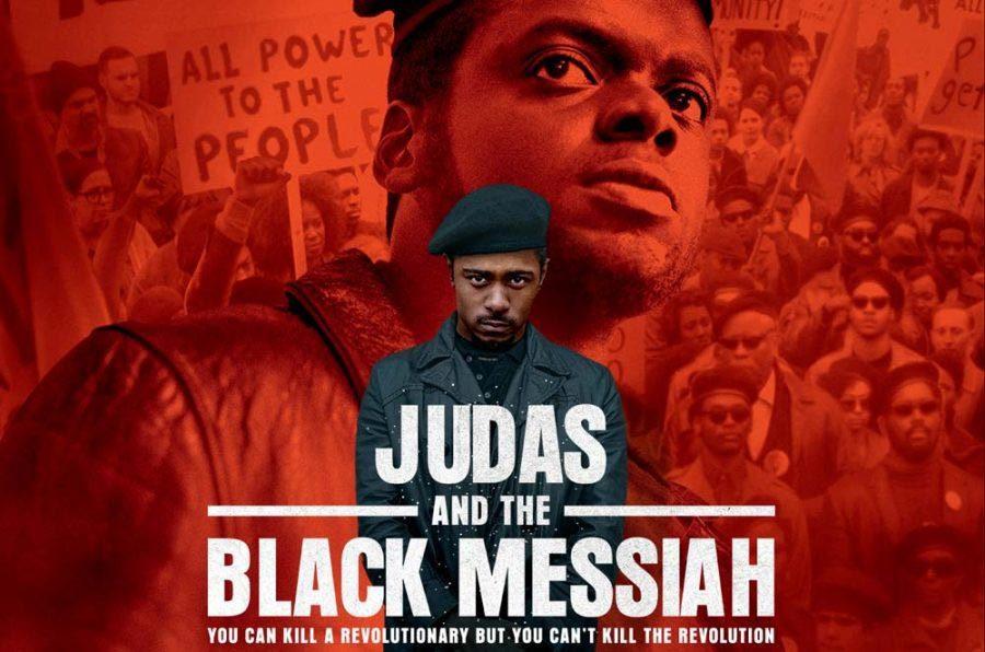 Infiltration chez les Black Panthers dans le superbe «Judas and the Black Messiah»