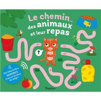 Nathalie Choux aide les grands bébés à trouver leur chemin