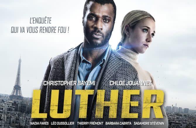 Luther, un nouveau remake signé TF1