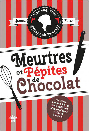 Avec Meurtres et Pépites de chocolat, cap sur les cozy mysteries