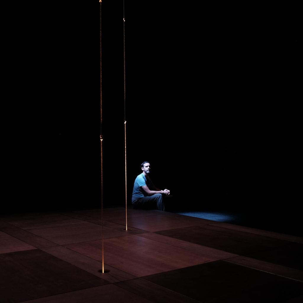 Didier Ruiz ausculte la foi au Théâtre de la Bastille