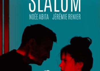 Slalom Charlène Favier