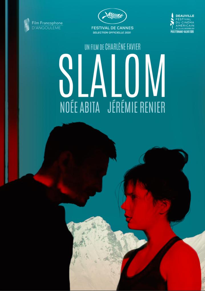 «Slalom» de Charlène Favier : percutant premier film au cœur de l'emprise
