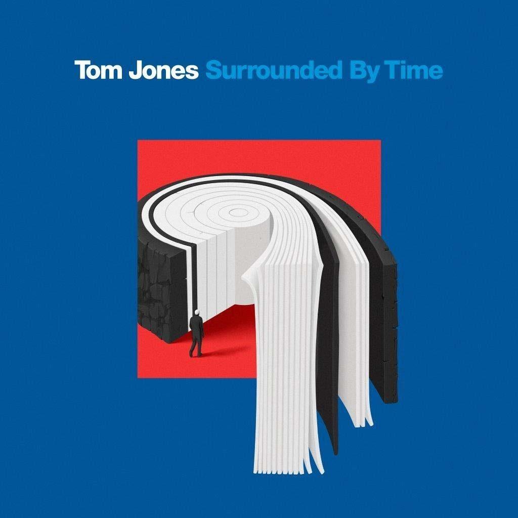 Tom Jones «Surrounded By Time» : un véritable joyau rock soul !