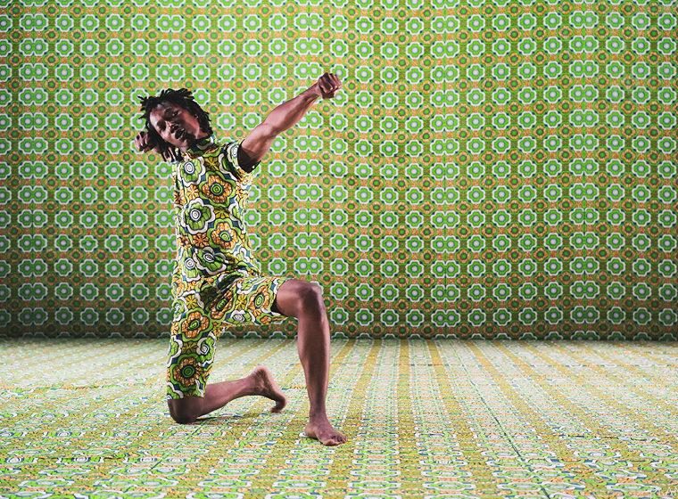 Gagnez 2 places pour le spectacle «Wax» de Tidiani N'Diaye le jeudi 27 mai à 19h au Théâtre de l'Aquarium dans le cadre du festival JUNE EVENTS de l'Atelier de Paris / CDCN