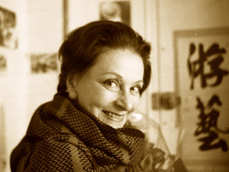 Le Ciné-ballet selon Dominique Delouche