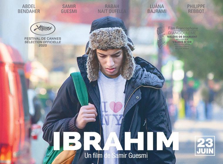 Gagnez 2 places pour «Ibrahim» de Samir Guesmi