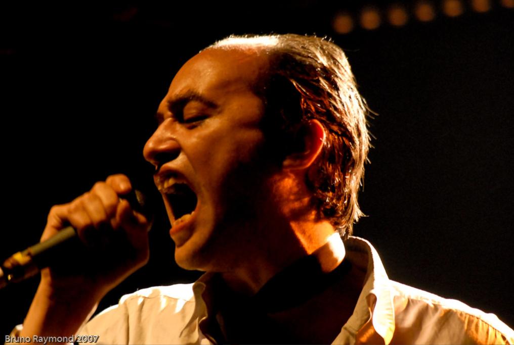 Nicolas Ker « le dernier des rockeurs » est mort à l'âge de 50 ans