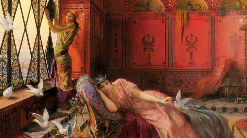 Redécouvrir Flaubert à Rouen, Grâce à l'exposition Salammbô : Passion, Fureur, Eléphants