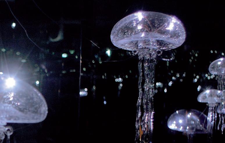 Exposition « Les territoires de l'eau » : un univers artistique enivrant entre mer, ciel et terre