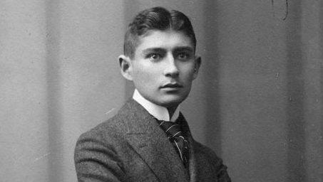 Les archives de Franz Kafka en ligne à la Bibliothèque nationale d'Israël