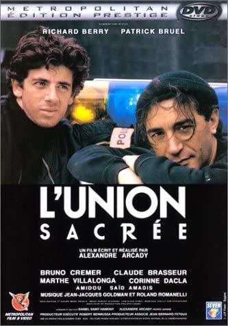 «L'Union sacrée» d'Alexandre Arcady, pour ne pas oublier