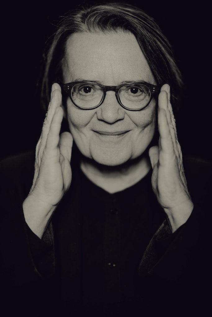 Agnieszka Holland : «Ce sont les questions qui m'intéressent»
